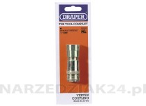 "VERTEX COUPLING BODY 1/2""F Draper D 51407"
