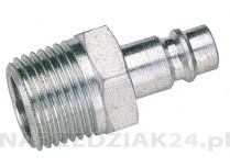 "ADAPTOR EURO-XF 1/2"" MALE NUT Draper D 54417"