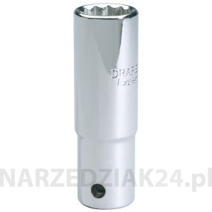 "Nasadka głęboka 14mm 1/2"" BI-HEXAGON Draper D 27086"