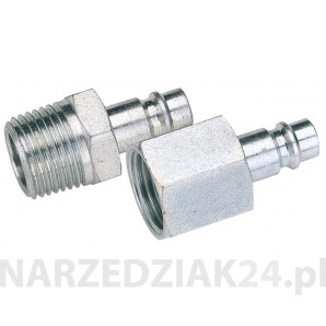 "ADAPTOR EURO-XF 1/8""FEMALE NUT Draper D 54418"