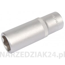 "Nasadka 15mm 3/8"" hexagon, głęboka Draper D 09850"