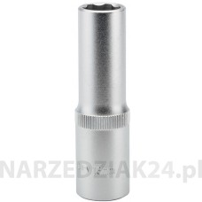 "Nasadka 13mm 1/2"" hexagon, głęboka Draper D 09879"