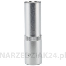 "Nasadka 14mm 1/2"" hexagon, głęboka 09880 Draper"