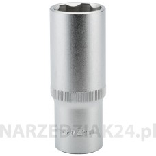 "Nasadka 22mm 1/2"" hexagon, głęboka Draper D 09886"