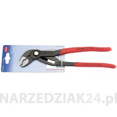 Cęgi do rur COBRA 250mm KNIPEX Draper H 13277