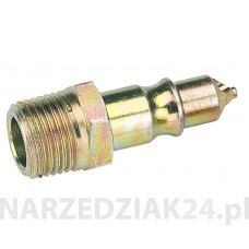 "1/2""M SCREWED ADAPTOR M100 Draper D 25816"