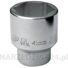 "Nasadka do piast 41mm 3/4"" HEXAGON 26669 Draper"