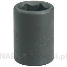 "Nasadka udarowa 18mm 1/2"" HEXAGON Draper D 26886"