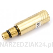 Adapter do testera kompresji 65mm Tools Draper 02150