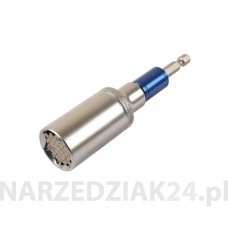 Nasadka uniwersalna 9-21 mm do wkrętarki 6277 Laser Tools