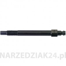 Adaptor M10x114.5mm do pomiaru kompresji Diesel 71240 Draper