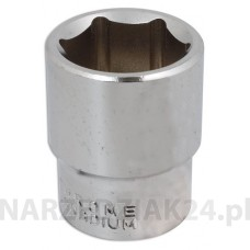"Nasadka 15mm 1/2"" hexagon Laser Tools 126"