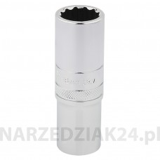 "Nasadka długa 18mm 1/2"" 28266 Draper 33741"