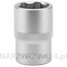 "Nasadka 18 mm 1/2"" hexagon Draper 09864"