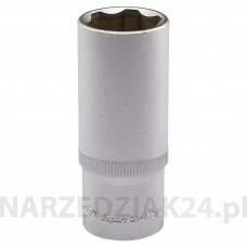 "Nasadka 19mm 3/8"" hexagon, głęboka Draper D 09853"