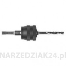 ADAPTER 6-KĄTNY 8MM DO OTWORNIC BIMETAL POWER CHANGE 14-152M