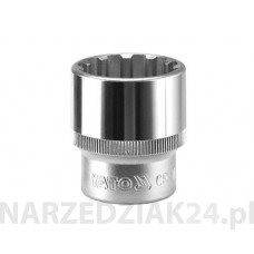 NASADKA SPLINE 1/2'''' 12*38MM