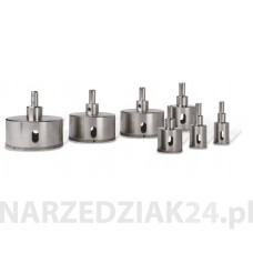 KORONKA EASY GRES NA MOKRO 43 MM