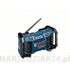 RADIO GML 14.4/18V 0*AH BOX