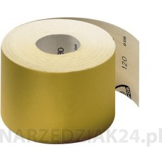 ROLKA PAPIER PS30D GIPEX 115MM GRANULACJA 120 174091