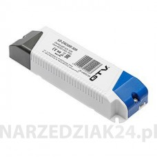 ZASILACZ LED 12V 6W 220-240V IP20