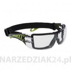OKULARY OCHRONNE PS11 PW TECH LOOK PLUS