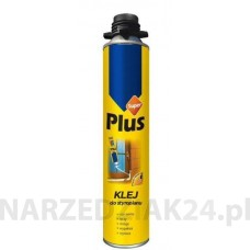KLEJ SUPER PLUS DO STYROPIANU 750ML