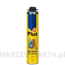 PIANKA PISTOLETOWA SUPER PLUS 750ML.